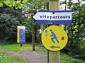 Vitaparcours